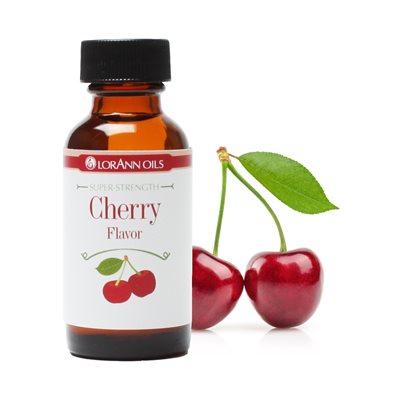 Cherry Flavor  1  oz.