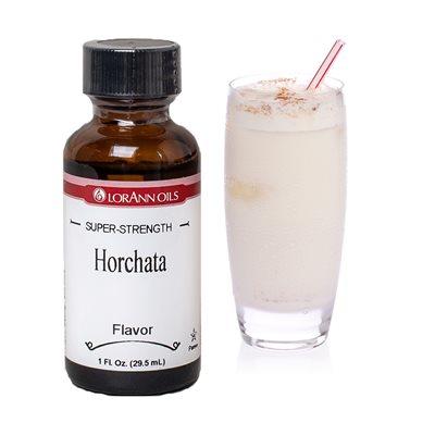 Horchata Flavor 1 oz.