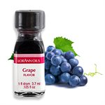 Grape Flavor 1 dram