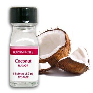 Coconut Flavor