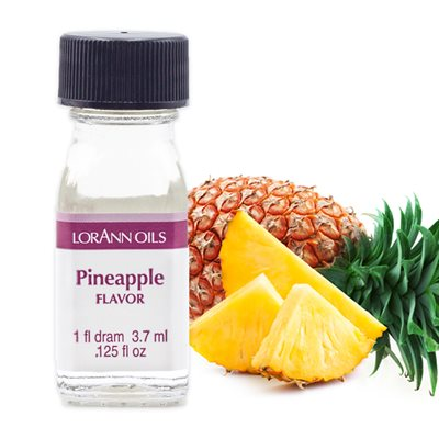 Pineapple Flavor 1 dram