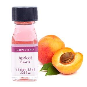 Apricot Flavor