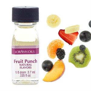 Fruit Punch Flavor, Natural