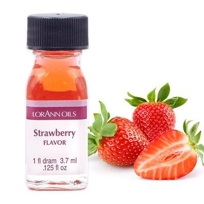 Strawberry Flavor 1 dram