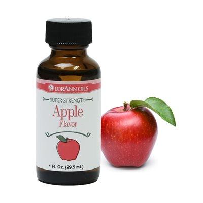 Apple Flavor  1  oz.