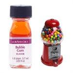 Bubble Gum Flavor 1 dram