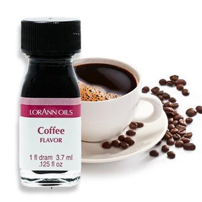 Coffee Flavor  1 dram