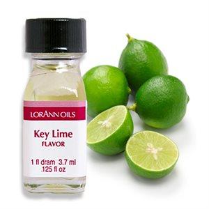 Key Lime, Natural