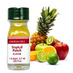 Tropical Punch Flavor (Passion Fruit) 1 dram