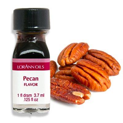 Pecan Flavor  1 dram