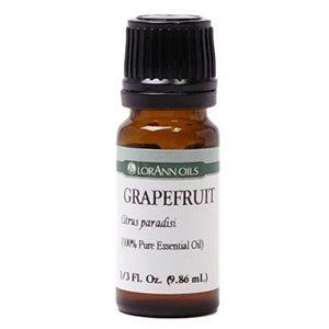 Grapefruit Oil, Natural