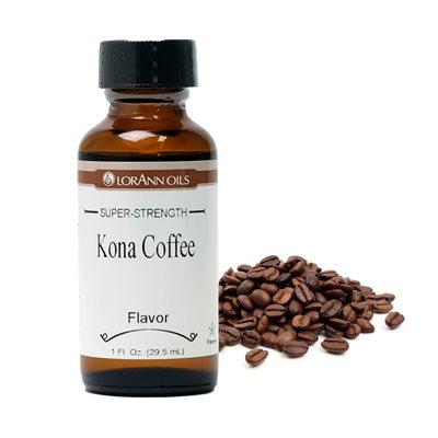 Coffee Flavor, Kona  1  oz.