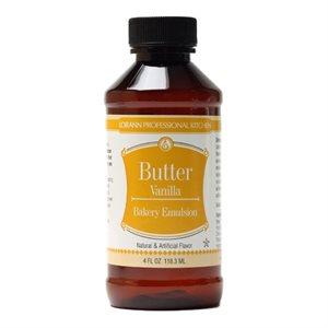 Butter Vanilla, Bakery Emulsion