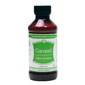 Coconut, Bakery Emulsion