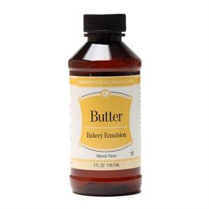 Butter (Natural), Bakery Emulsion