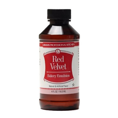Red Velvet Bakery Emulsion 4 oz.