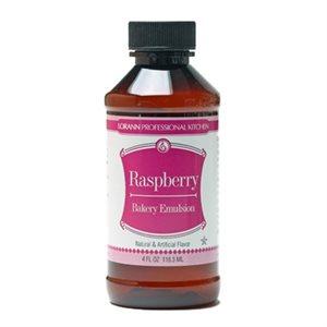 Raspberry, Bakery Emulsion