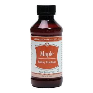 Maple, Bakery Emulsion