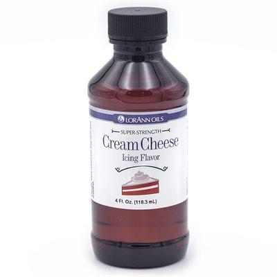 Cream Cheese Icing Flavor 4 oz.
