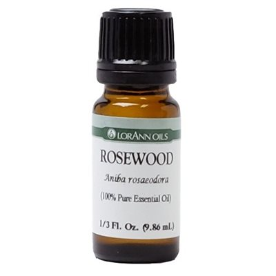 Rosewood Oil, Natural
