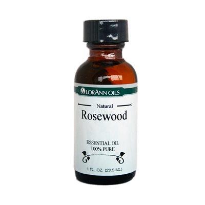 Rosewood Oil, Natural 1 oz.