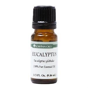 Eucalyptus Oil, Natural