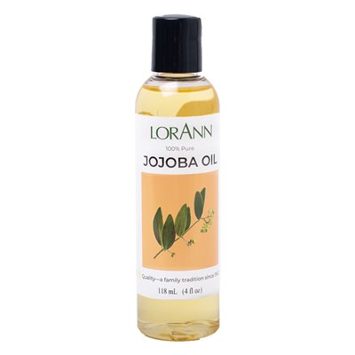 Jojoba Oil 4  oz.