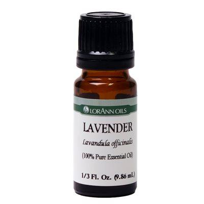 Lavender Oil, Natural