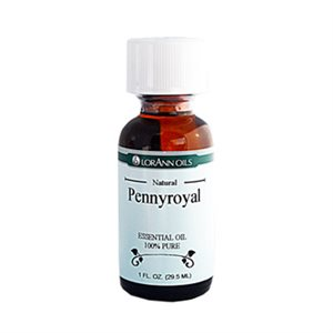 Pennyroyal Oil, Natural