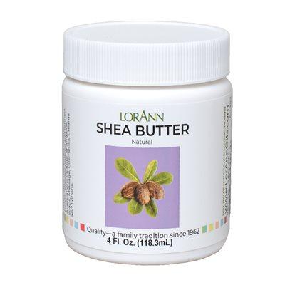 Shea Butter 4  oz.