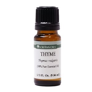 Thyme Oil, Natural