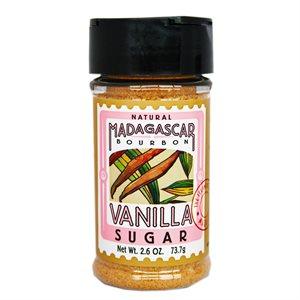 Madagascar Vanilla Sugar