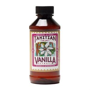 2-Fold Tahitian Vanilla Extract