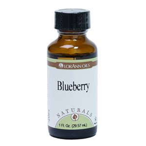Blueberry Flavor, Natural