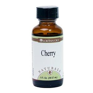 Cherry Flavor, Natural