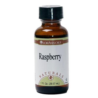 Raspberry, Natural 1  oz.