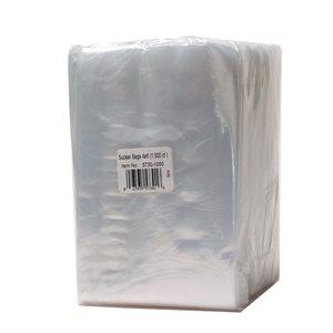 "Sucker Bags, 4""x6"" 1000 pack"