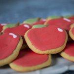 Apple Pie Sugar Cookies