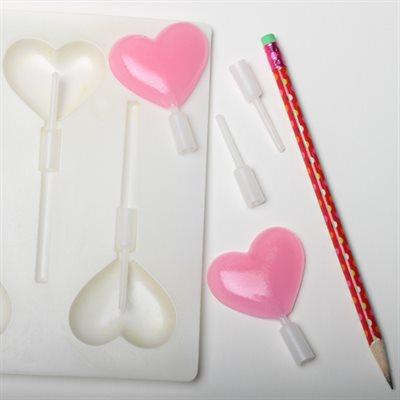 Pencil Pops - Lollipops on a Pencil