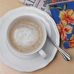 DIY Microwave Coffee Latte