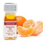 Tangerine Oil, Natural 1 dram