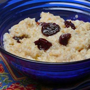 Cherry Love Oatmeal