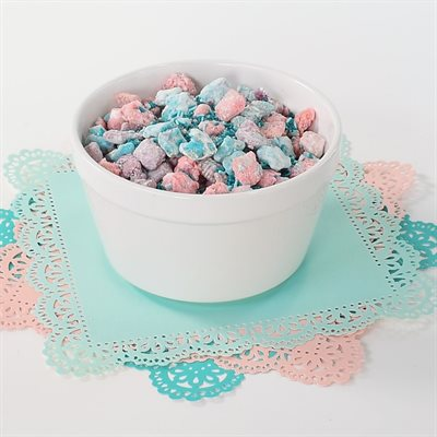 Cotton Candy Rainbow Dust