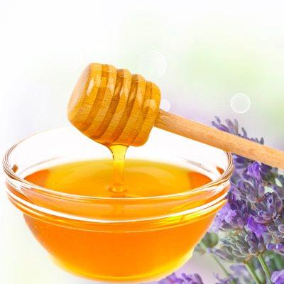 Oatmeal and Honey Facial Mask