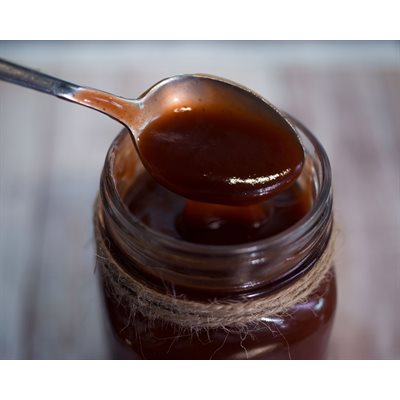 Peach - Bourbon BBQ Sauce