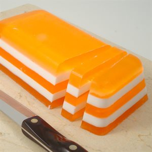 Layered Soaps