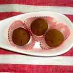 Scrumptious Cherry Fudge Truffles